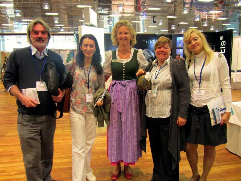 European Craniofacial Congress, September 14th – 17th 2011, Salzburg, Austria